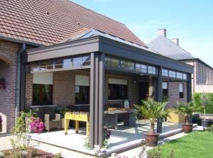 Voor veranda's, pergola's en woonuitbreidingen is Suntec uit Vlaams-Brabant dé specialist die al je dromen kan waarmaken.